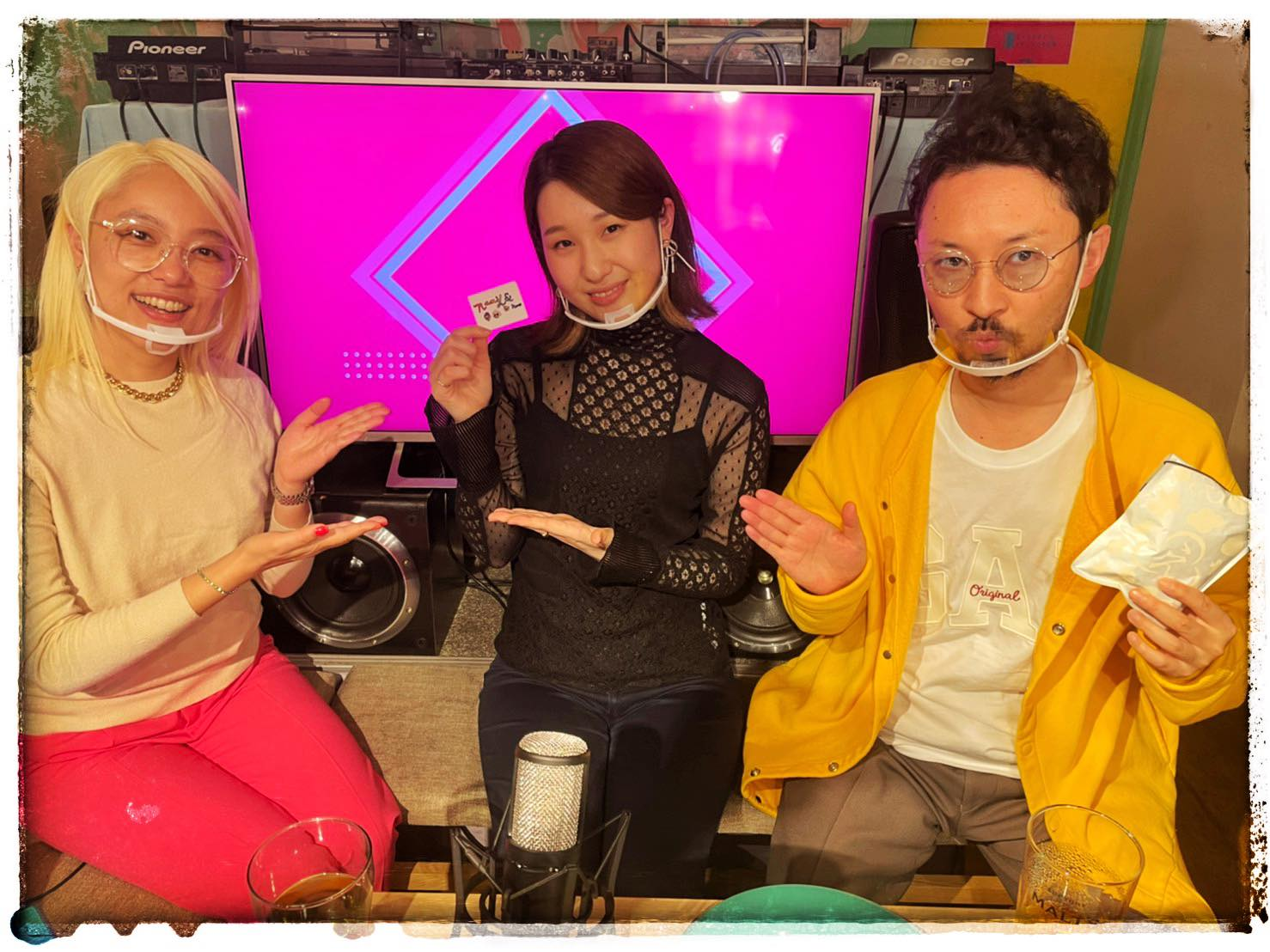【Namy& home】Guest:ひかり