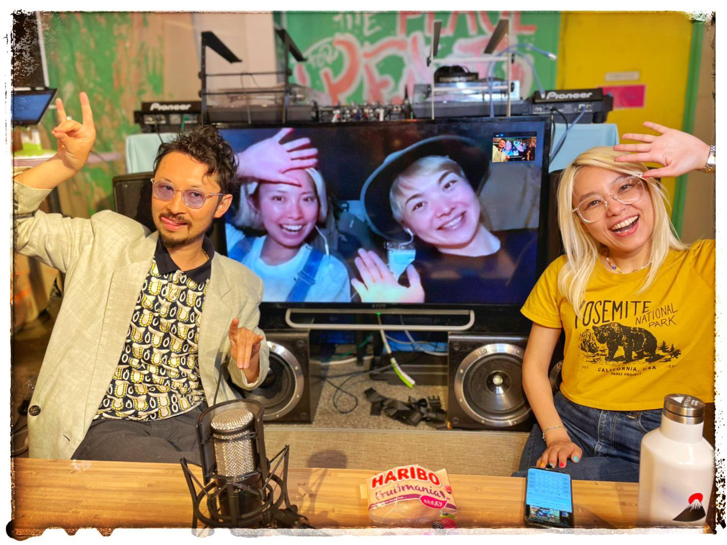 【Namy& home】Telephone Guest:キャンプ女子株式会社(キャンジョ)