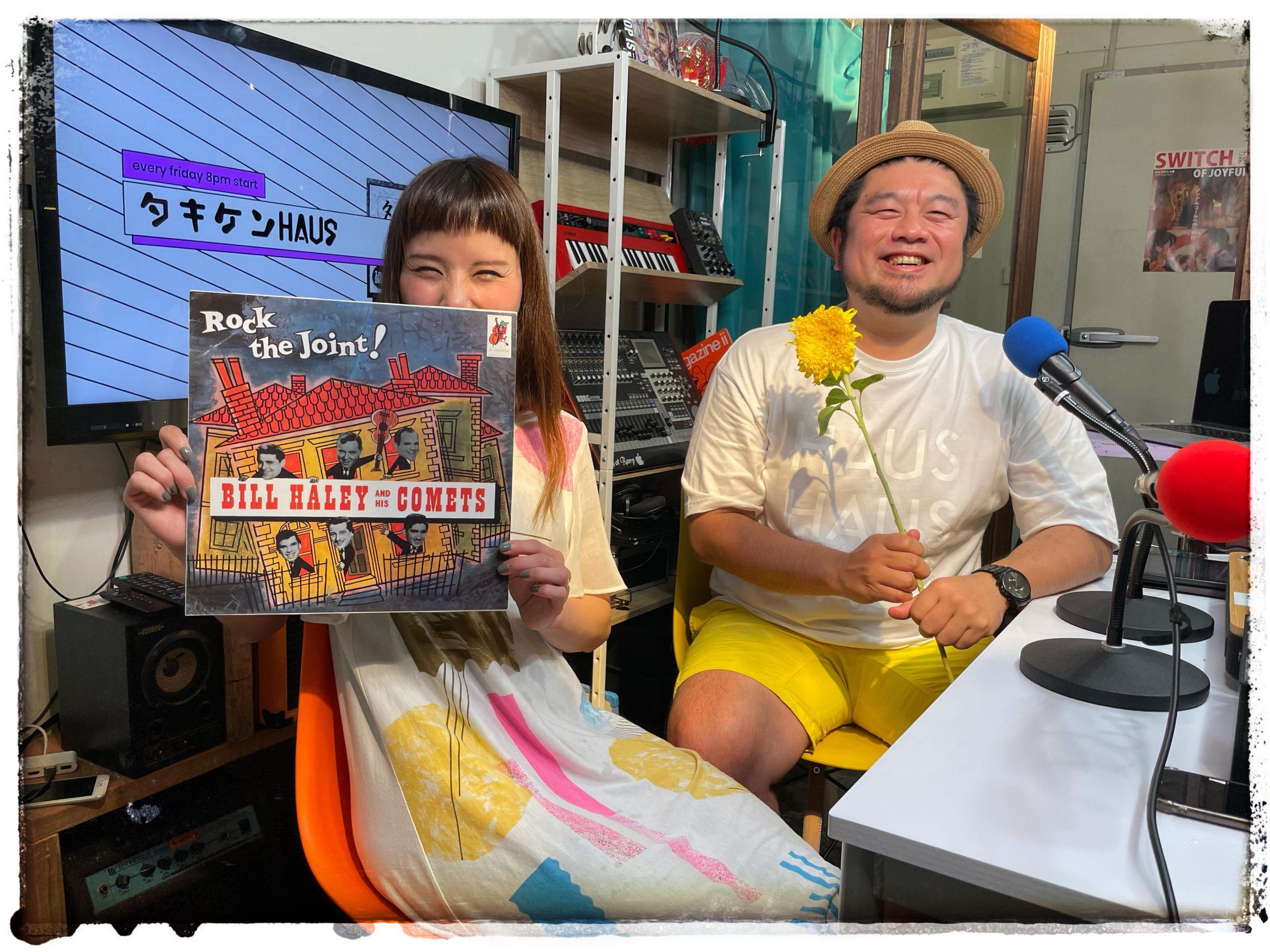 【タキケンHAUS】Guest:Hazumi Asano(ウェディングプランナー)