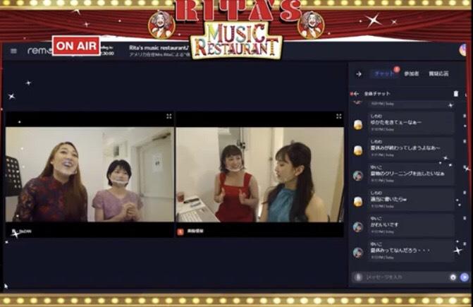2021.08/18・SuZAN・遠山美樹・guest:高橋愛梨・正村恵