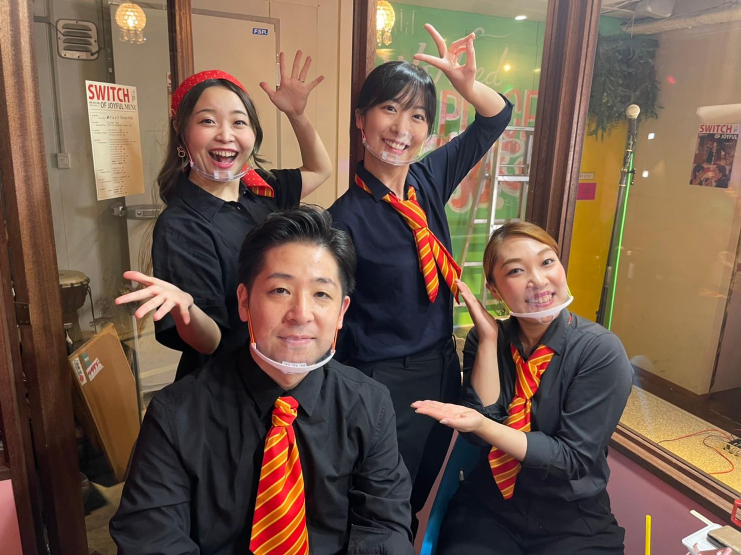 2021.08/11 ・SuZAN・井上万葉・guest: 内田莉紗・吉田純也