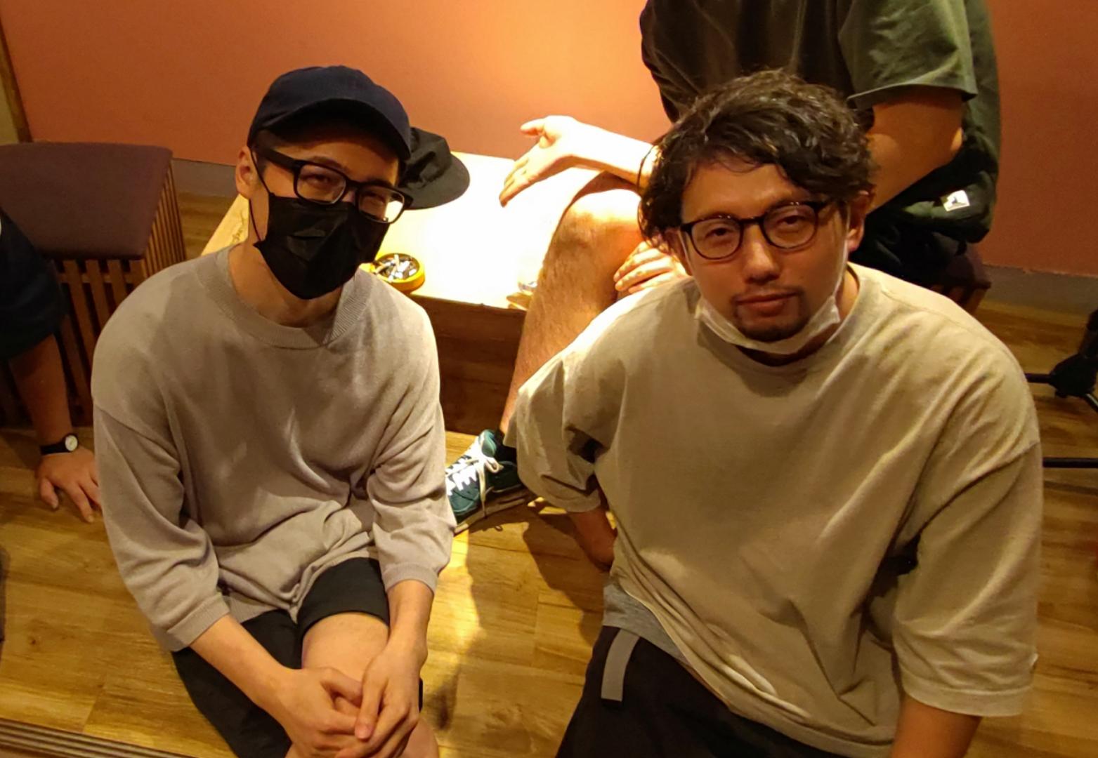 【RADIOウェイヨー軒 #16】「あるバンドマンの肖像」MC:satch/Guest:suugayuuuu(JOHNNYPARK)