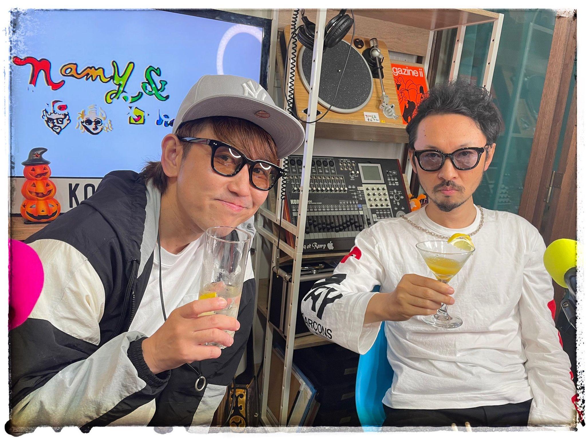 【Namy& home】Guest:MAKOTO (JABBERLOOP)
