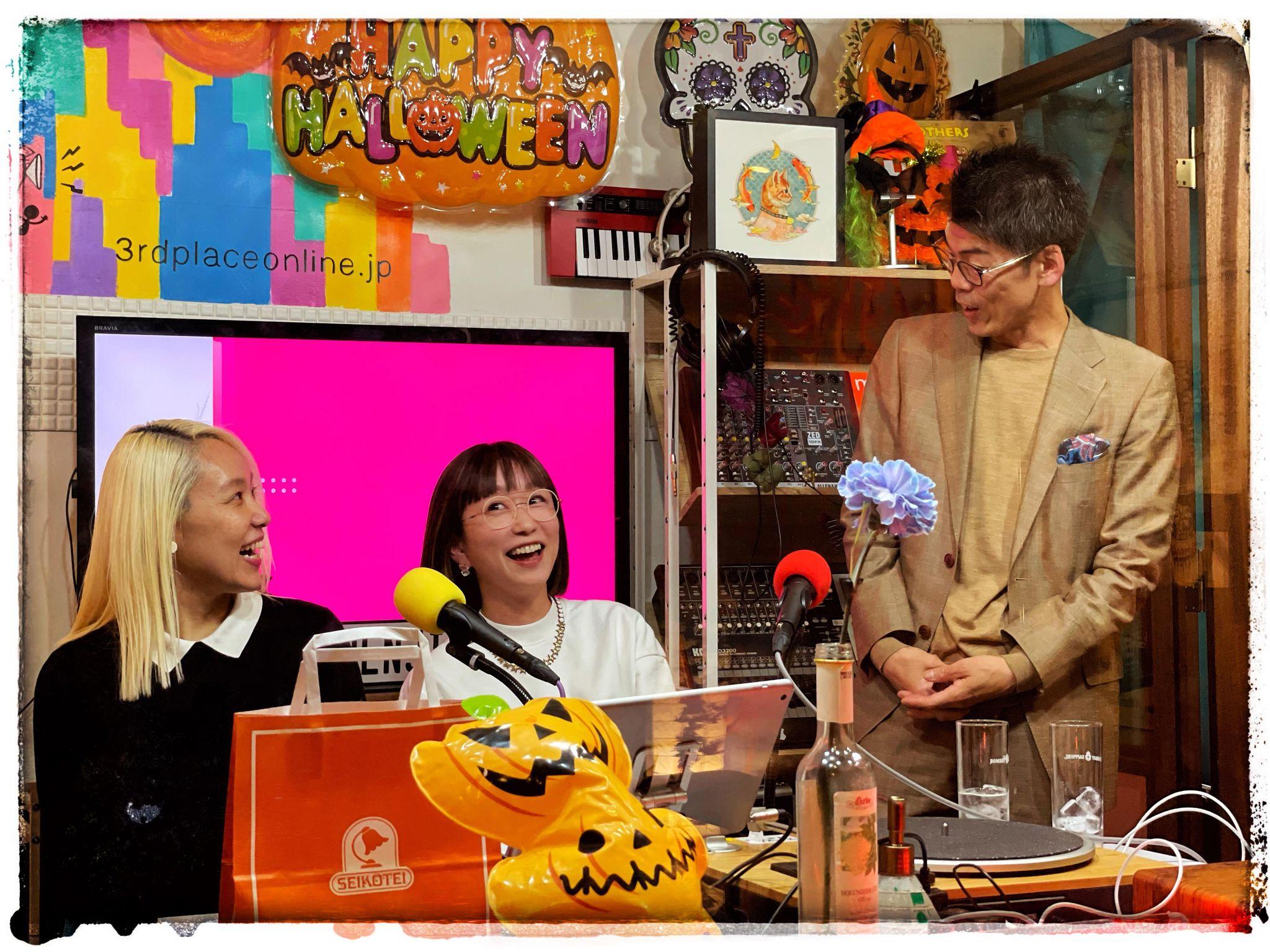 【Namy& home】MC:君嶋麻里江 Guest:佐藤和久(インテリアコンサルタント)